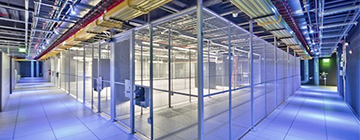 Data Centers & Indsutrial
