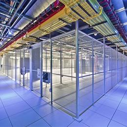 Napa Data Center